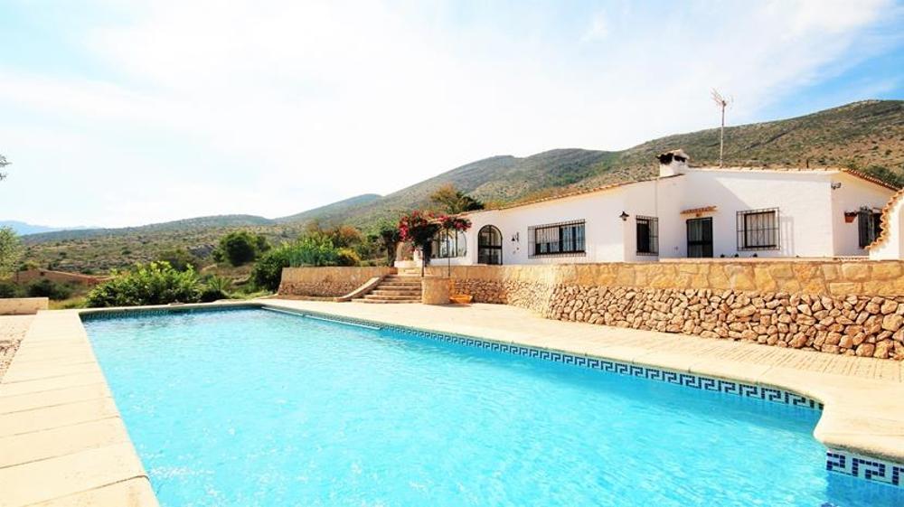 benissa alicante villa foto 3866940