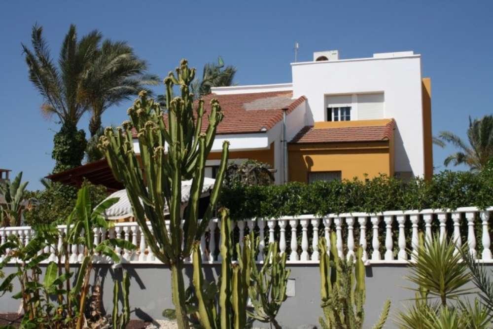 vera almería villa foto 3866003