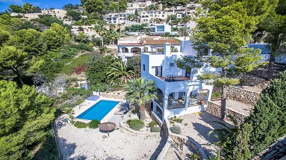 benissa alicante villa foto 3874799
