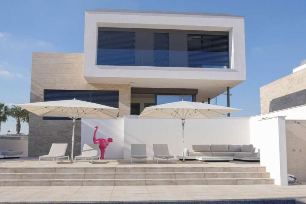 mil palmeras alicante villa foto 3874483