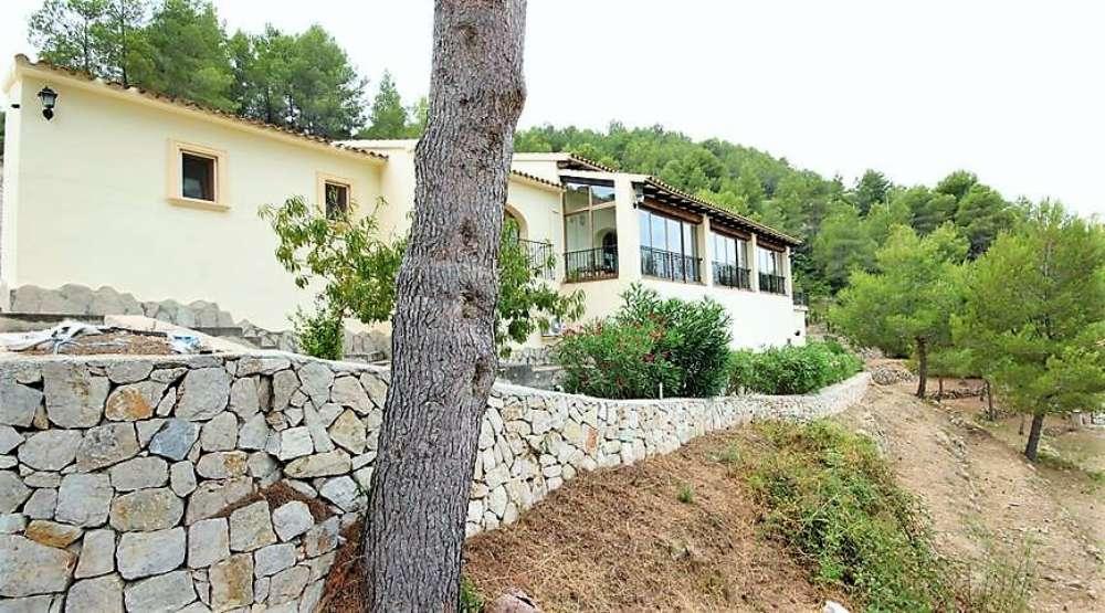 lliber alicante villa foto 3874825