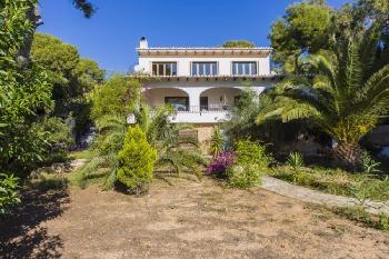 moraira alicante villa foto 3875017