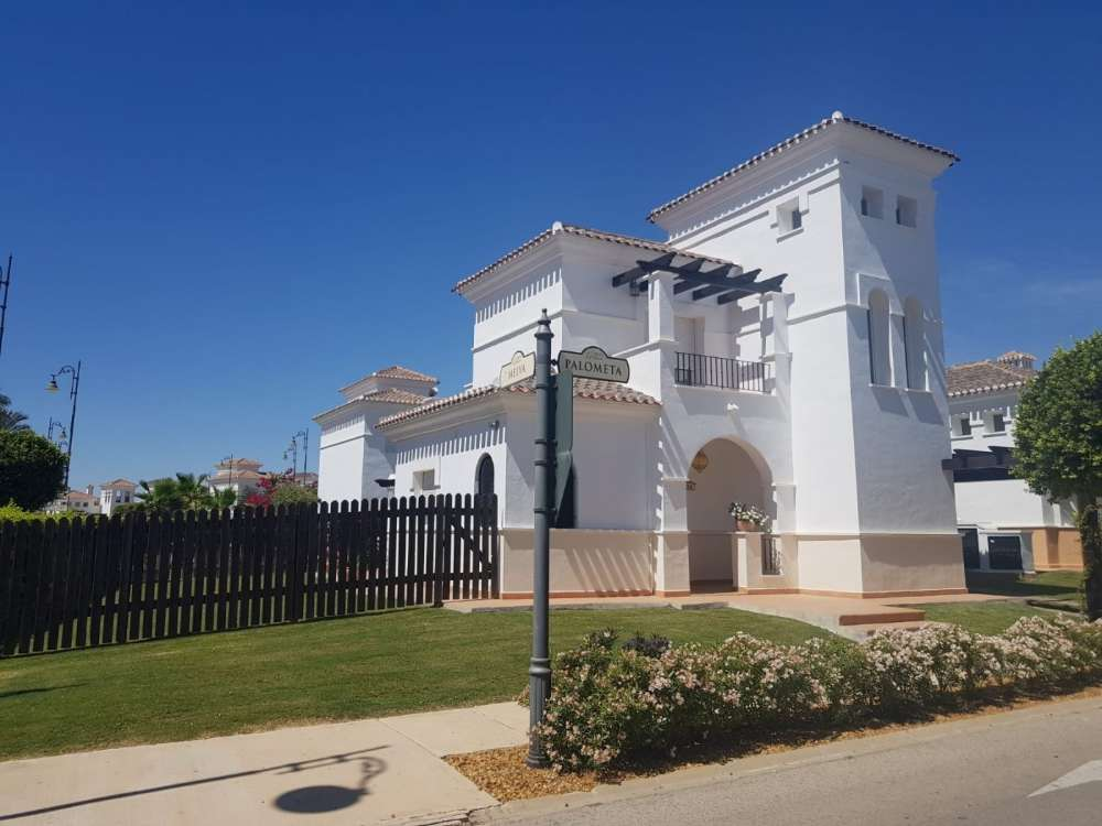 torre-pacheco murcia chalet foto 3874436