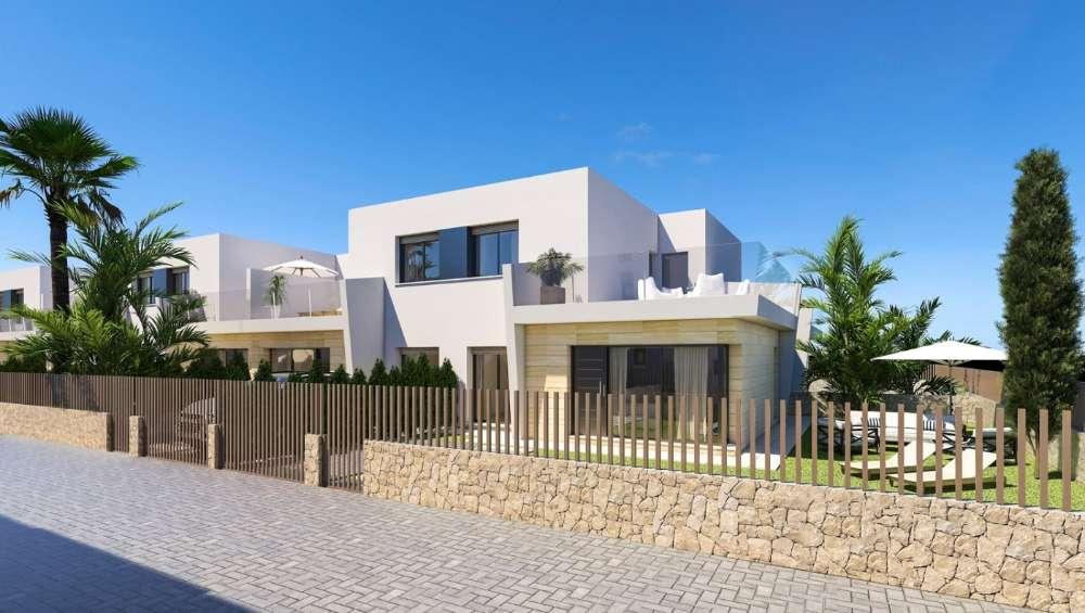 mil palmeras alicante villa foto 3874433