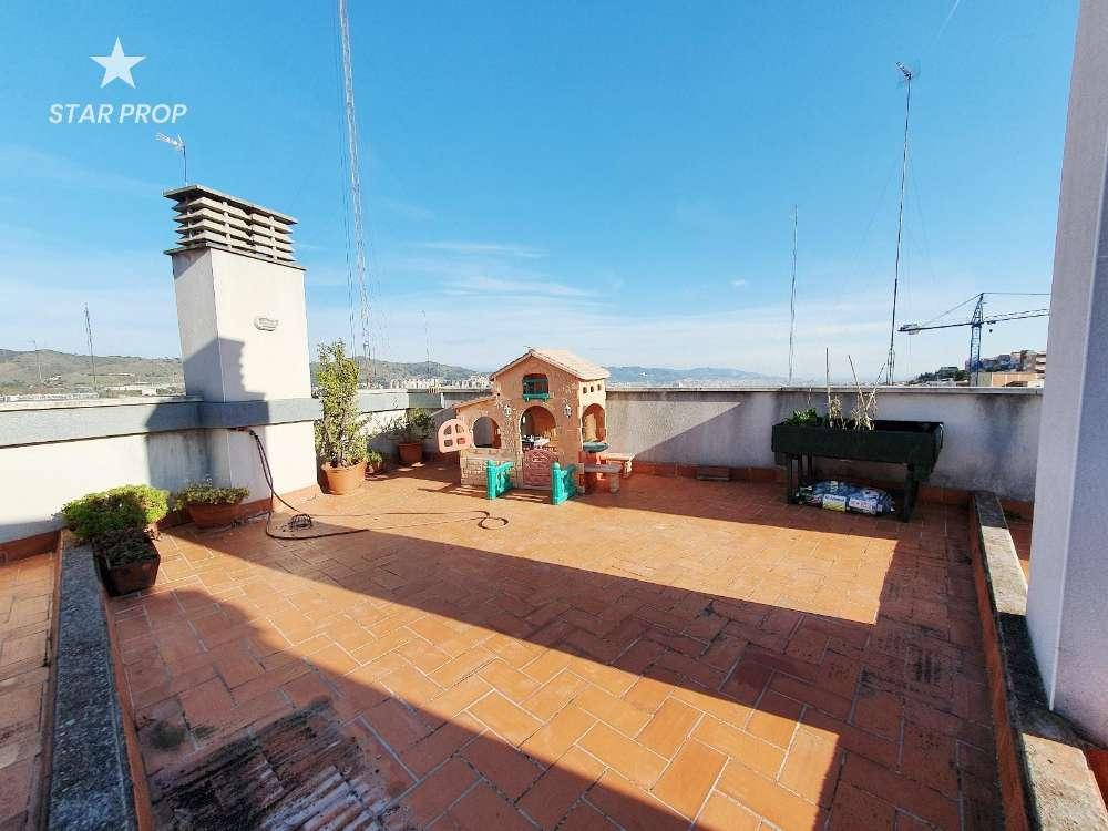 horta guinardó-carmel barcelona appartement foto 3872019