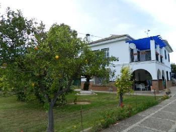 espartinas séville villa photo 3875976