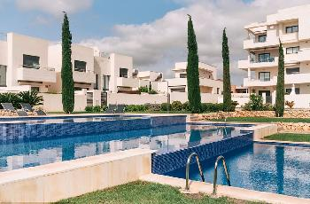 orihuela costa alicante lägenhet foto 3875220