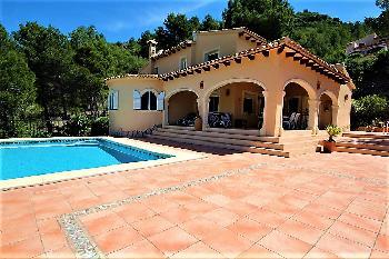 lliber alicante villa foto 3875995
