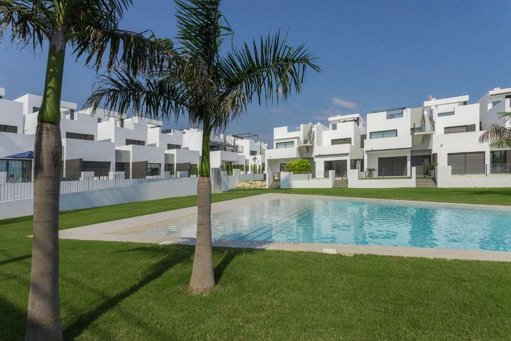 mil palmeras alicante huis foto 3871389