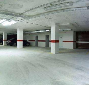sevilla sur 41013 sevilla parkering foto 3875972