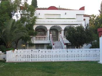 marbella málaga villa foto 3875975