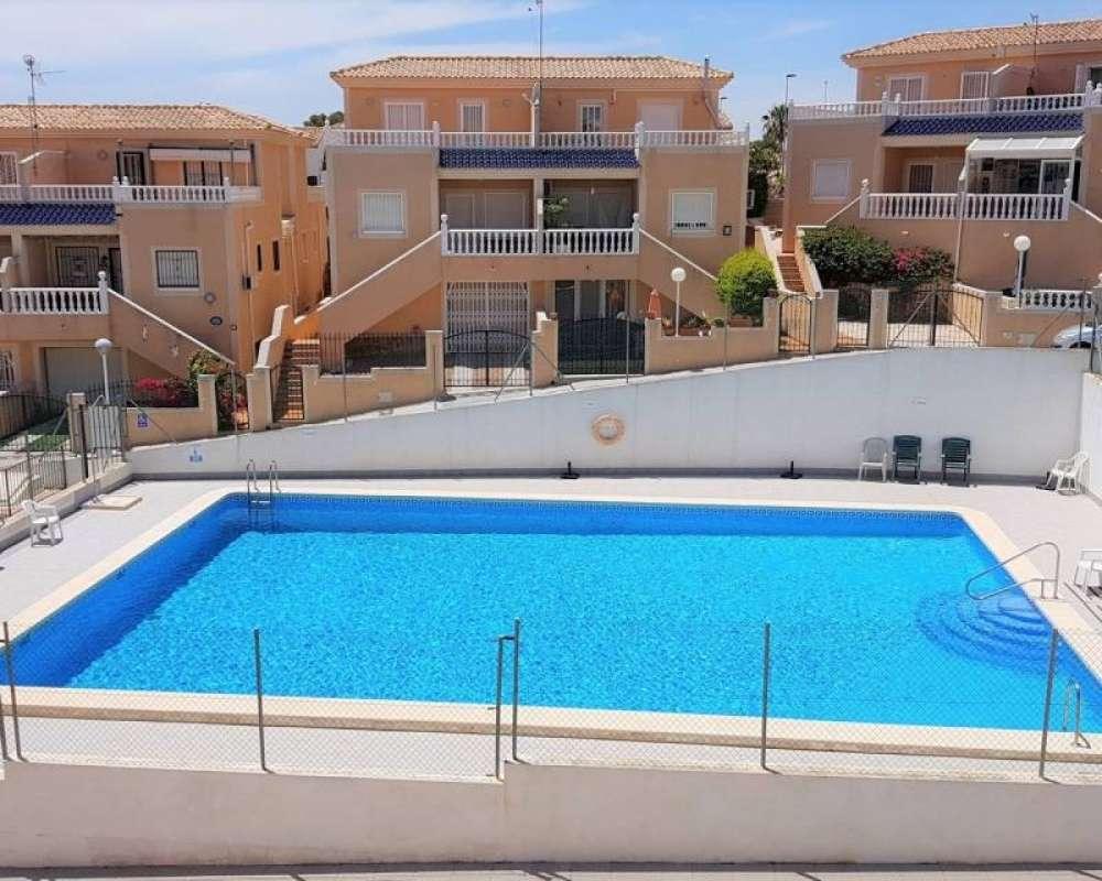mil palmeras alicante huis foto 3874439
