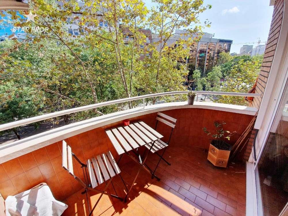 eixample-antiga esquerra barcelona appartement foto 3872008