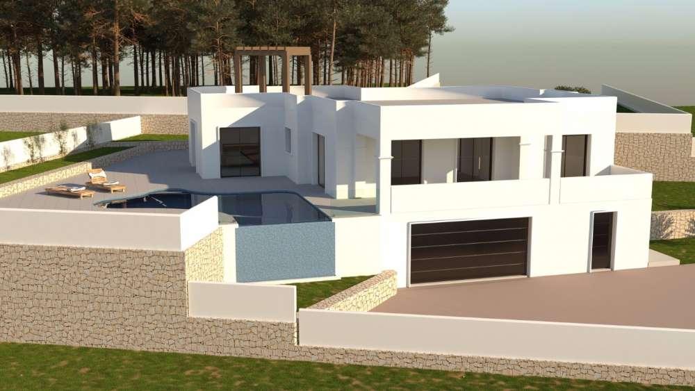 moraira alicante villa foto 3872915