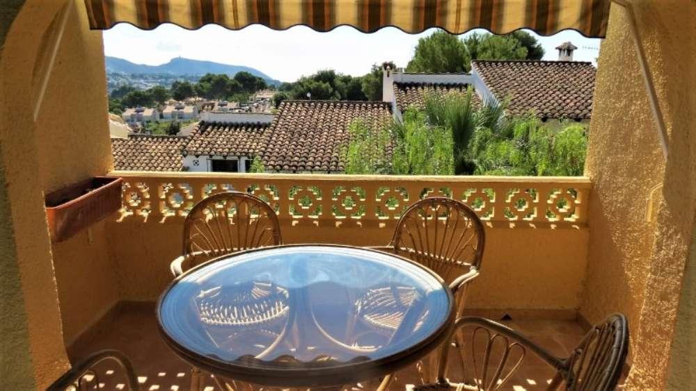 moraira alicante villa foto 3873486