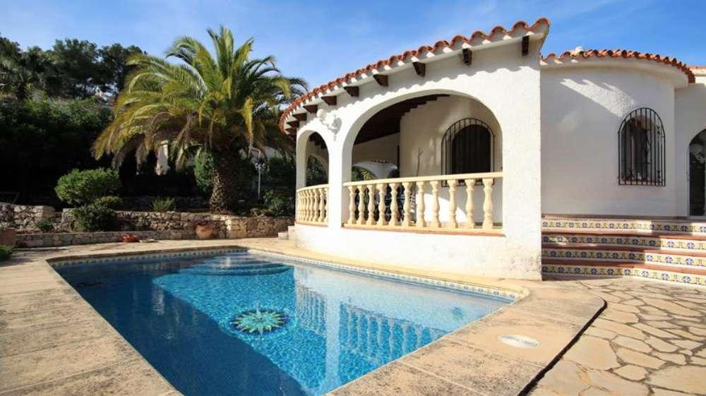 orba alicante villa foto 3874849