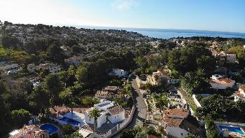 benissa alicante villa foto 3875934