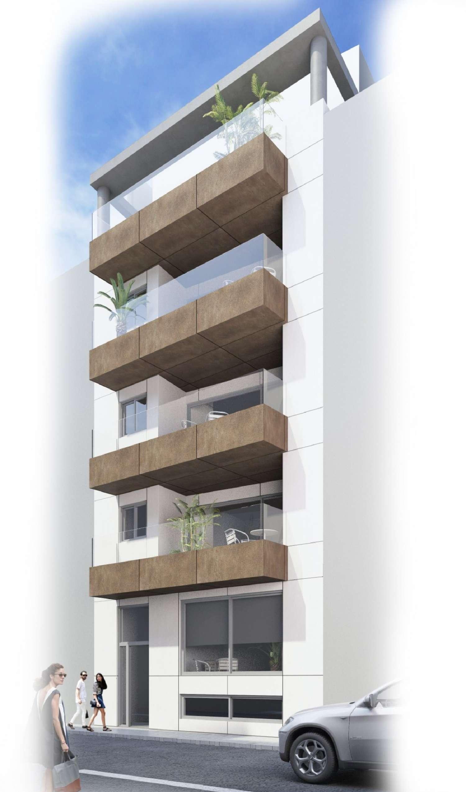 torrevieja alicante penthouse photo 3876246