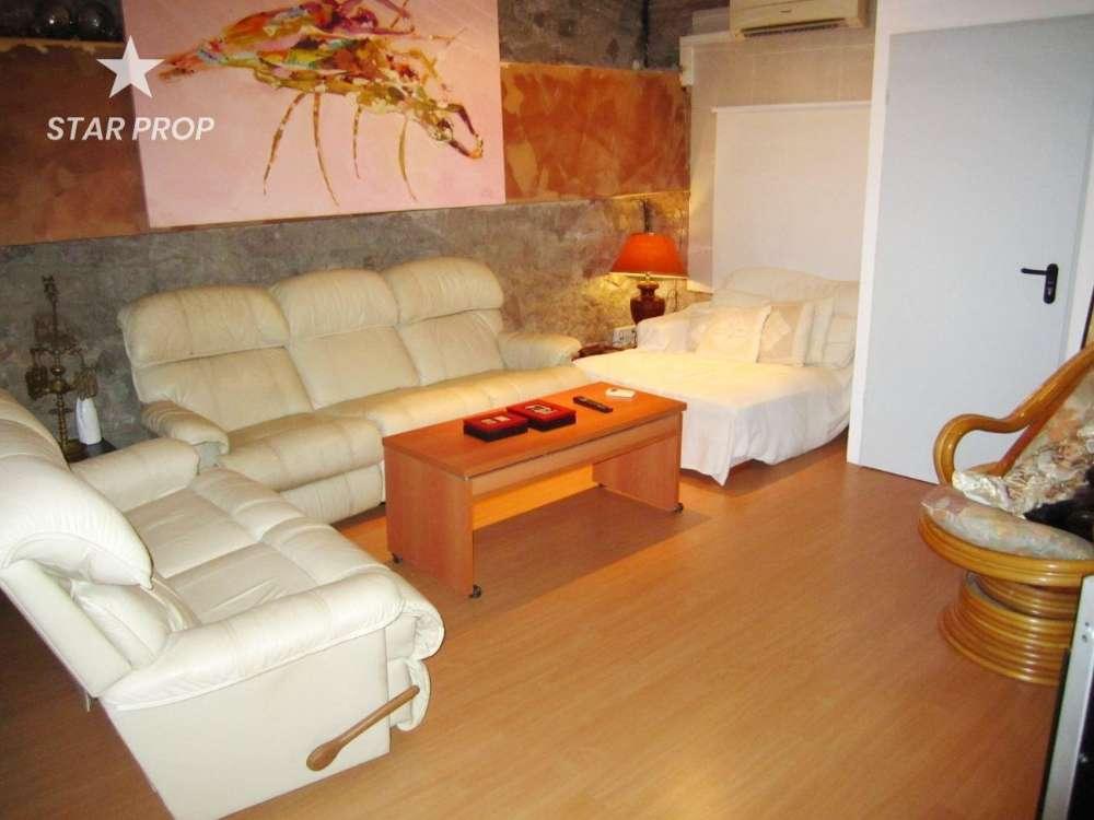 eixample-sant antoni barcelona piso foto 3871899