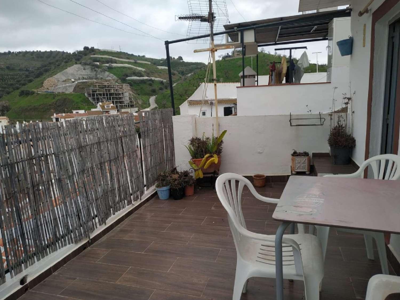 algarrobo málaga hus foto 3877366
