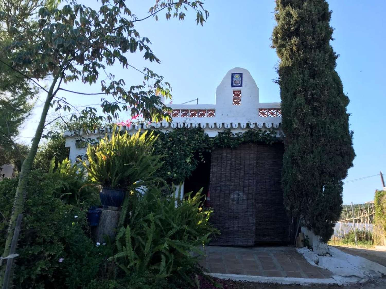calypso málaga hus på landet foto 3877369