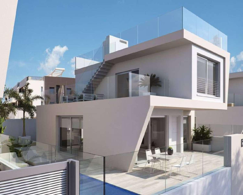 mil palmeras alicante villa foto 3881895