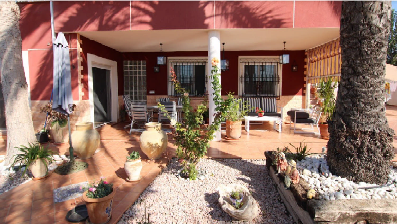 el altet alicante villa foto 3876710
