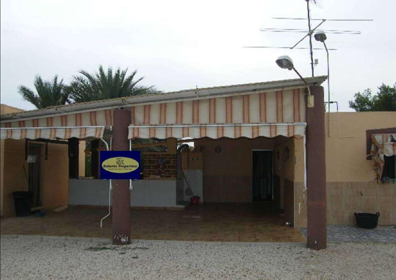 elche alicante villa foto 3879165