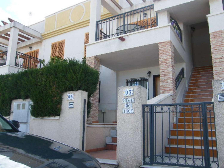 daya vieja alicante lägenhet foto 3879160