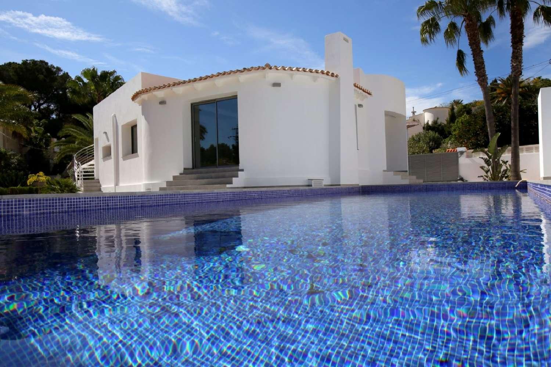 benissa alicante villa foto 3879672