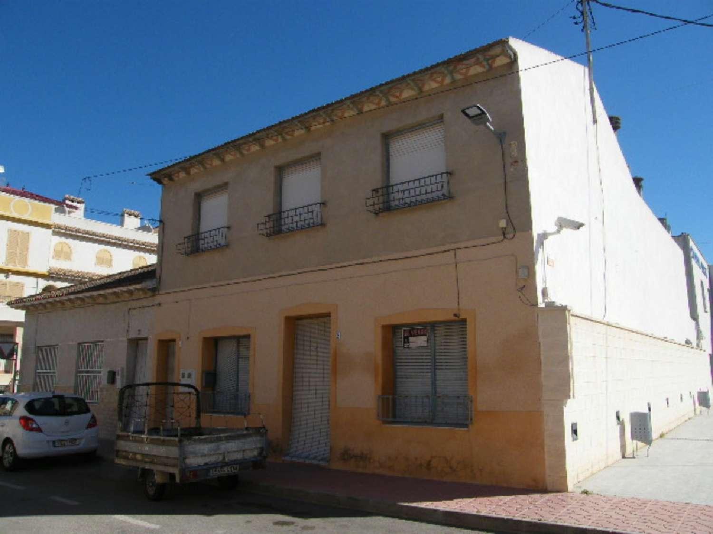 daya vieja alicante lägenhet foto 3879172