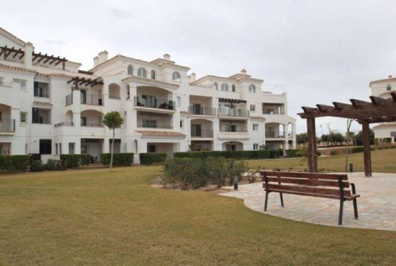 hacienda riquelme golf resort murcia lägenhet foto 3885134