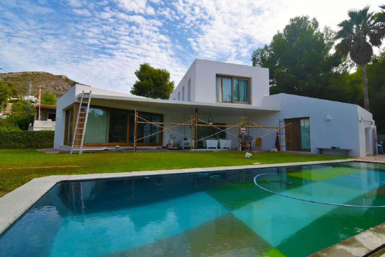 moraira alicante villa foto 3884318