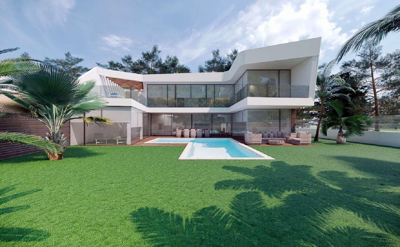 altea alicante villa foto 3884322