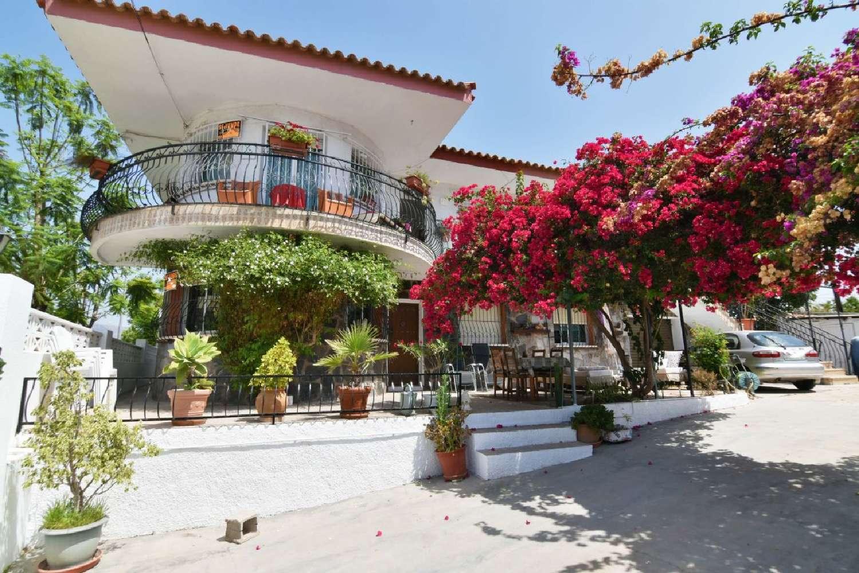 calpe alicante villa foto 3884325
