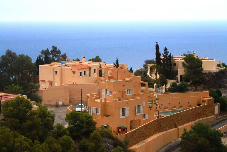 mojácar almería villa foto 3884379