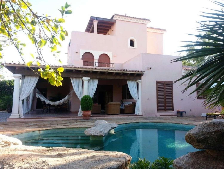 vera almería villa foto 3884385