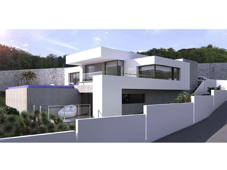 moraira alicante villa foto 3884239