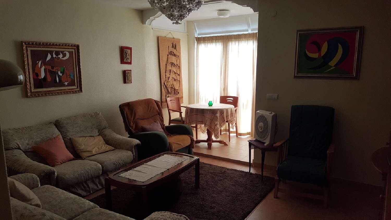 lo pagán murcia lägenhet foto 3889579