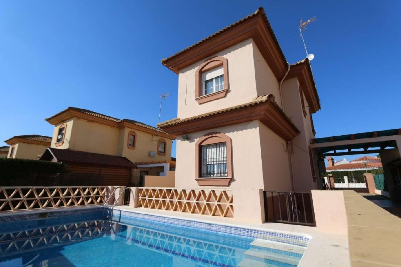 ayamonte huelva villa foto 3889848
