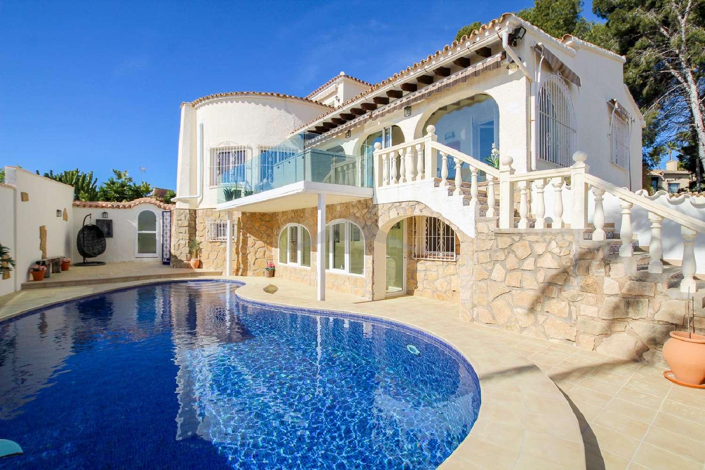 moraira alicante villa foto 3889280