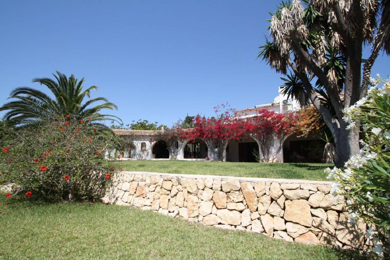 moraira alicante huis foto 3892710