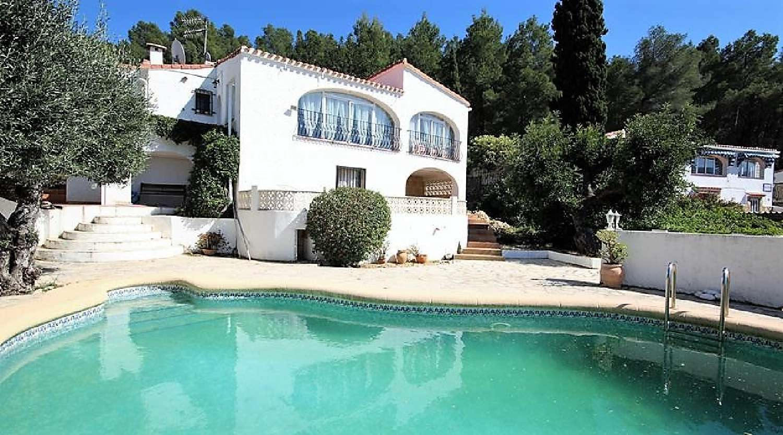 orba alicante villa foto 3886486