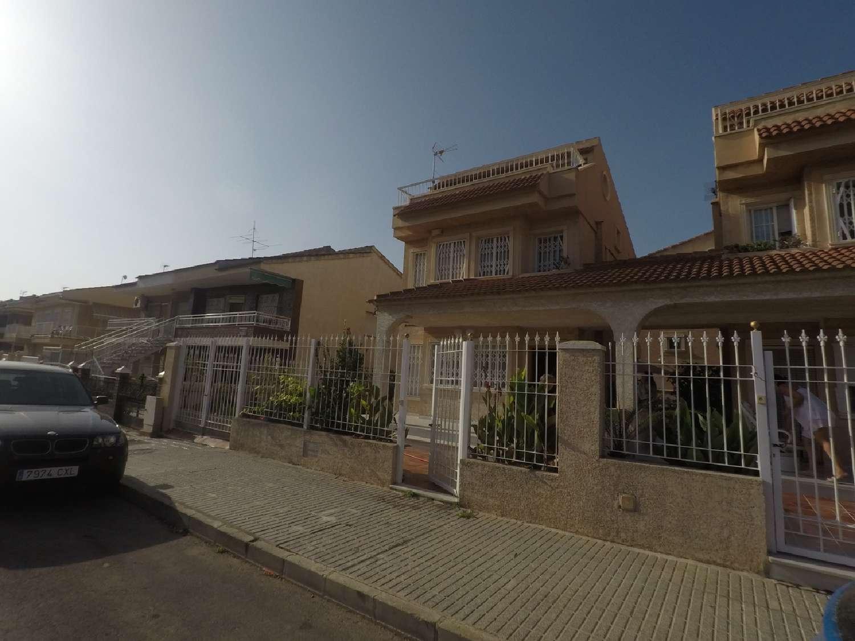 los alcázares murcia villa foto 3889533