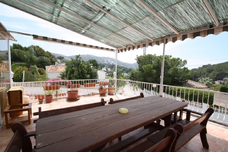 moraira alicante villa foto 3892713