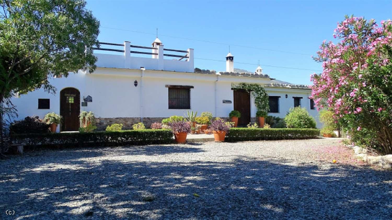 órgiva granada country house foto 3891666