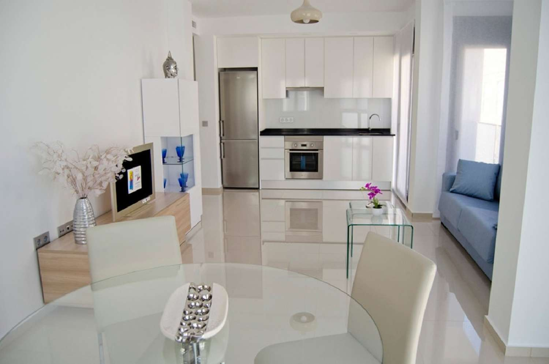 los montesinos alicante appartement foto 3891802