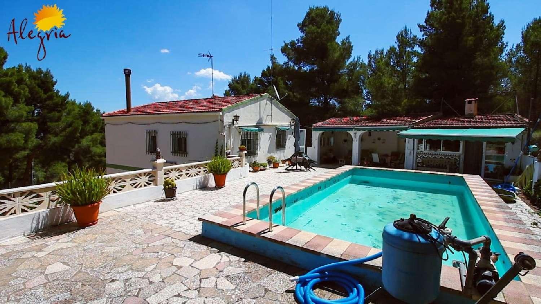 tibi alicante villa foto 4037830