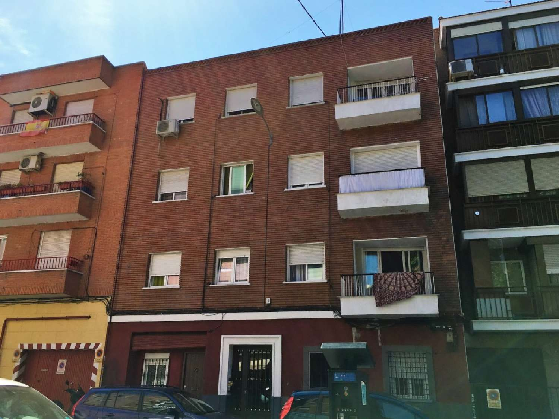 fuencarral-pilar madrid piso foto 4013661