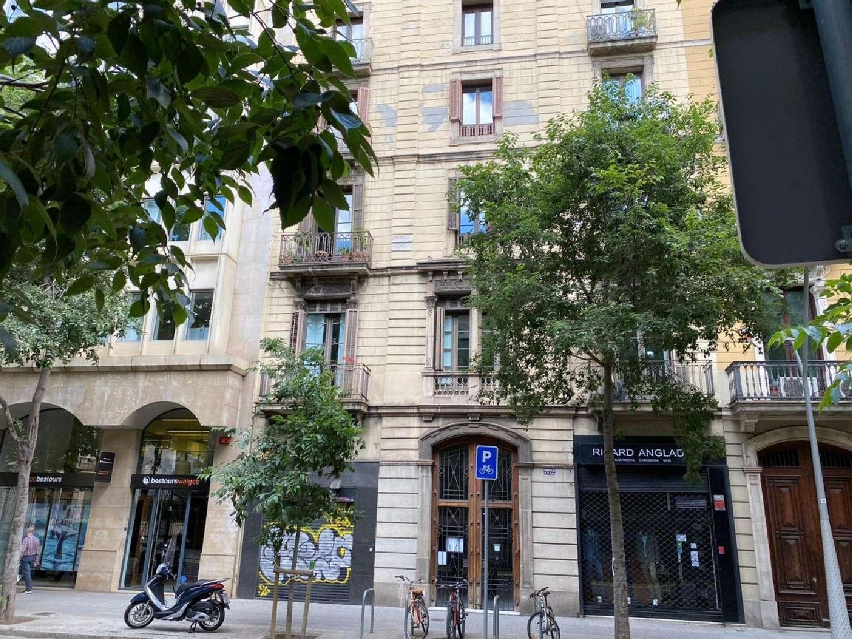 eixample-dreta de l'eixample 08009 barcelona oficina foto 3909138